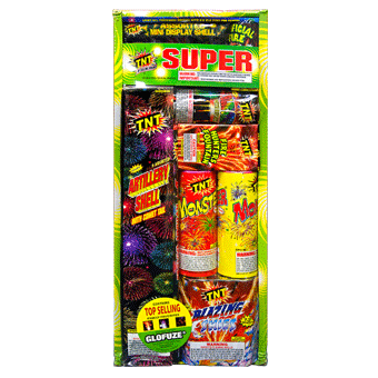 AB803 SUPER TNT TRAY